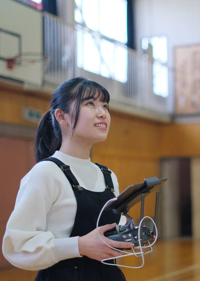 ドローンスクール横浜 旭区若葉台に開校モバイルイメージ